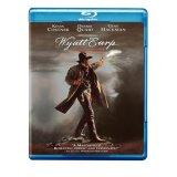 Wyatt Earp [Blu-ray] [1994]