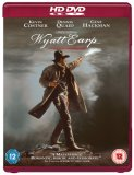 Wyatt Earp [HD DVD] [1994]