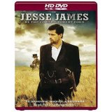 The Assassination Of Jesse James By The Coward Robert Ford [HD DVD] [2007]