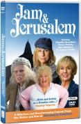 Jam and Jerusalem