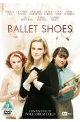 Ballet Shoes (BBC)