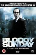 Bloody Sunday DVD