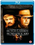 Butch Cassidy And The Sundance Kid [Blu-ray] [1969]