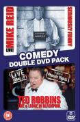 Mike Reid Live - Seriously Funny/Ted Robbins - Live And Large In Blackpool