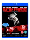 Eastern Promises [Blu-ray] [2007]