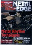 Extreme Guitar Metal Edge
