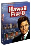 Hawaii Five-O - Series 3