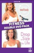 Joanna Hall - 28 Day Total Body Plan/Drop A Size For Life