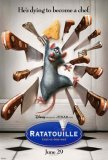Ratatouille (Disney Pixar)
