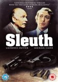 Sleuth [1972]