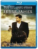 The Assassination Of Jesse James By The Coward Robert Ford [Blu-ray] [2007]