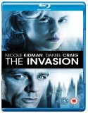The Invasion [Blu-ray] [2007]