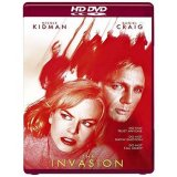 The Invasion [HD DVD] [2007]