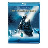 The Polar Express [Blu-ray] [2004]