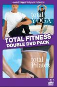 Total Fitness - Total Yoga/Total Pilates