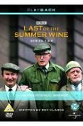 Last Of The Summer Wine : Complete BBC Series 7 & 8