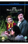 Allo Allo : Complete BBC Series 6 & 7