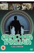 Armchair Thriller - A Dog's Ransom