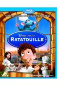 Ratatouille (Disney Pixar) [Blu-ray] [2007]