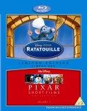 Ratatouille/Pixar Shorts (Disney Pixar) [Blu-ray]