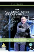 All Creatures Great And Small : Complete BBC Series 5