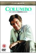 Columbo - Series 8 - Complete DVD