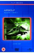 Airwolf - Series 1 - Vol. 1 [1984]