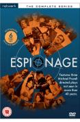 Espionage - Series 1 - Complete