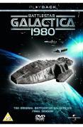 Battlestar Galactica - Complete Series DVD