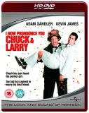 I Now Pronounce You Chuck And Larry [HD DVD] [2007]