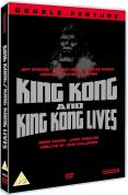 King Kong/King Kong Lives