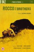 Rocco and his brothers [Masters of Cinema] [1960]