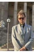Jonathan Meades Abroad - Collection