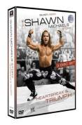 Wwe - Shawn Michaels Heartbreak and Triumph