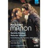 Massenet - Manon [2008] DVD