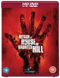 Return To House On Haunted Hill [HD DVD]