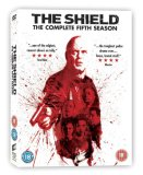 The Shield - Series 5 - Complete