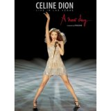 Celine Dion - A New Day - Live in Las Vegas [Blu-ray]