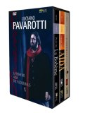 Luciano Pavarotti - La Boheme/Aida/Die Fledermaus