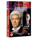 Judge John Deed - Complete BBC Series 3 & 4 DVD