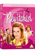 Bewitched - Series 6 - Complete