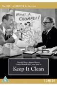 Keep It Clean [1956]