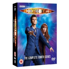 Doctor Who (New Series)