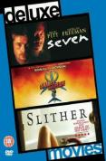 Seven/Snakes on a Plane/Slither