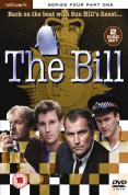 The Bill - Series 4 - Volume 1