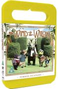 Wind In The Willows - Summer