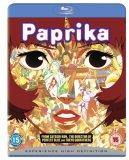 Paprika [Blu-ray] [2006]