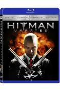 Hitman [Blu-ray] [2007]