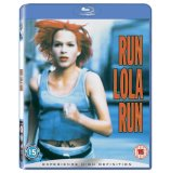 Run Lola Run [Blu-ray] [1998]