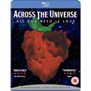 Across The Universe [Blu-ray] [2007]